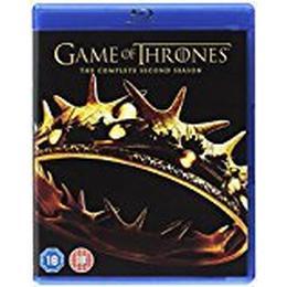 Game of Thrones - Season 2 [Blu-ray] [2013] [Region Free]